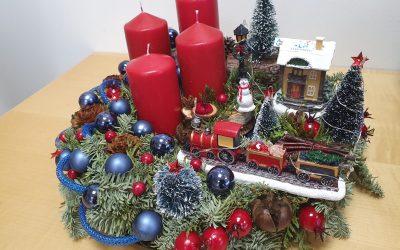 Schöne Vorweihnachtszeit